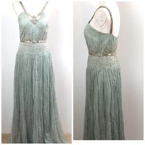 Mignon women's Prom Formal Dress